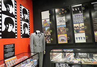 Museu dos Beatles de Canela