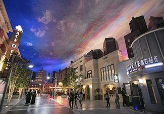 Warner Bros World™ - Abu Dhabi
