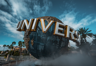 Universal 3 Park Explorer 2021 - 14 Dias Ilimitados
