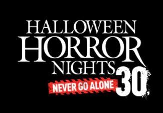 Halloween Horror Nights 2021