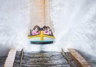 Three Park Ticket - SeaWorld®,  Busch Gardens e Aquatica