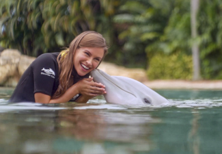 Discovery Cove® Only Package