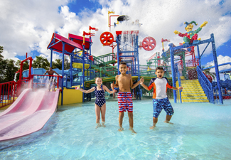 1 Day Admission to Legoland Florida & Water Park