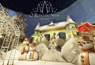 O Reino do Natal