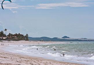 City Tour Panorâmico + Praia do Cumbuco