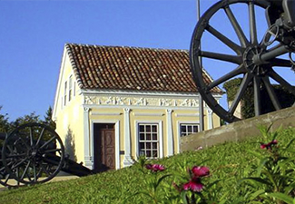 Tour Lapa Histórica