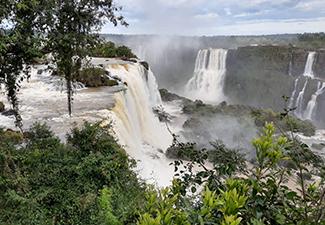 Cataratas Brasileiras - Sem Ingresso