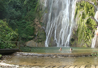 Boca da Onça Trilha Ecológica Adventure - Com Transfer de hotéis em Bonito