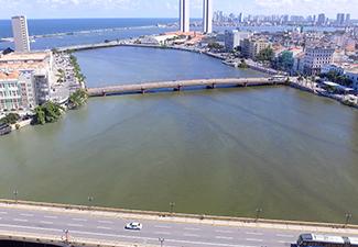 City Tour Recife e Olinda - Saída de Porto de Galinhas