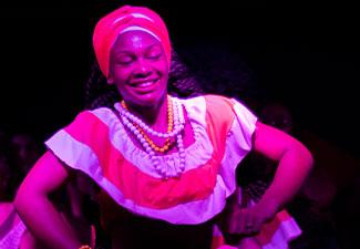Bahia à Noite com Jantar e Show Folclórico