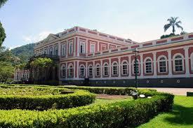 Tour Petrópolis