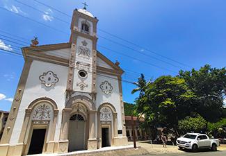 Tour Nova Trento e Brusque - Saída de Hotéis em Balneário Camboriú ou Itajaí