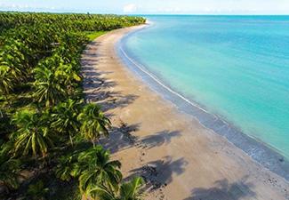 Praia de Ipioca - Hibiscus Beach Club