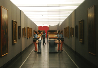 Tour de Museus I