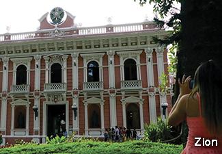 City Tour em Florianópolis - Saída de Hotéis em Florianópolis