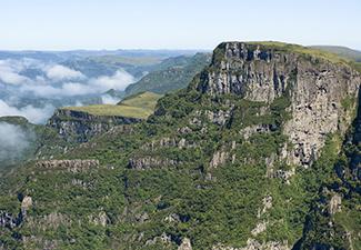 Tour Serra Catarinense - Natureza, Tradição e Hospitalidade - Saída de Hotéis em Florianópolis