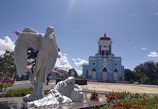 City Tour São José de Ribamar e Raposa - Saída de hotéis em São LuÍs