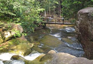 Cachoeiras de Presidente Figueiredo