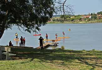 Day Use - Eco Parque Jacaré
