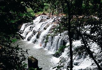 Trilha das 04 Praias + Cachoeira do Tijuípe (opcional) - Saída de Itacaré