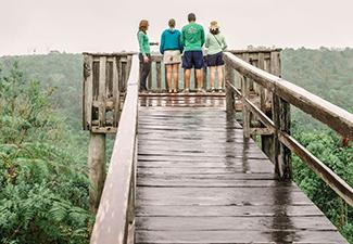 Pedalada Parque Nacional Pau Brasil - 20 Km