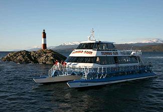 Navegação Marítima a Isla de Lobos e Pinguinera