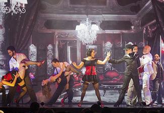 Madero Tango -Show + Jantar VIP