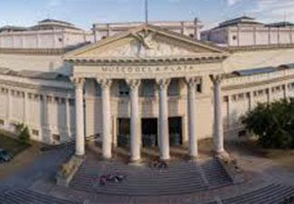 Cidade de La Plata