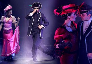 Señor Tango - Show + Jantar VIP