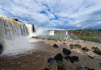Cataratas Brasileiras - Com Ingresso
