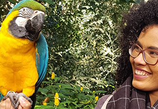 Parque das aves - Com Ingresso