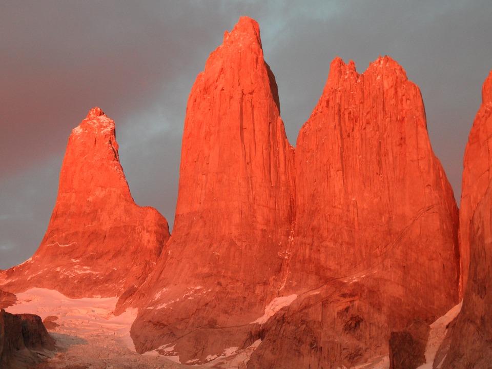 Excursão Torres del Paine