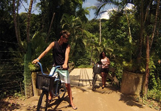 Bike Tour 360° Maresias