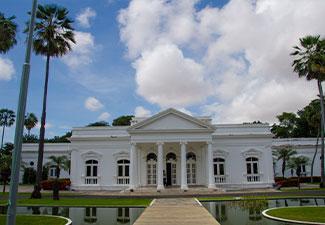 Tour Museus em Teresina
