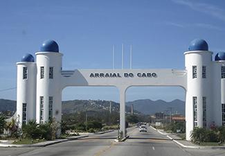 City Tour Arraial do Cabo - Saída de Rio das Ostras (Com Transfer)