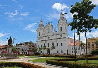 City Tour em Belém