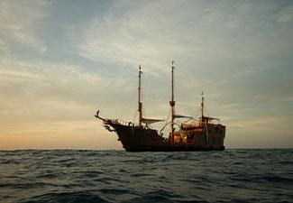 Jantar - Jolly Roger Deluxe