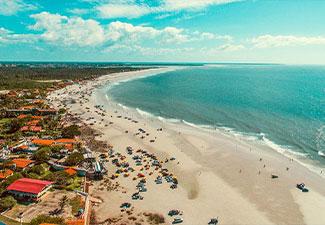 City Sol e Praia  - Salinas