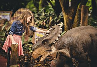 Vale dos Dinossauros