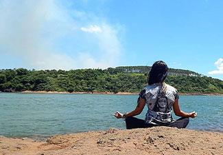 Breath of Nature (Banho de natureza)