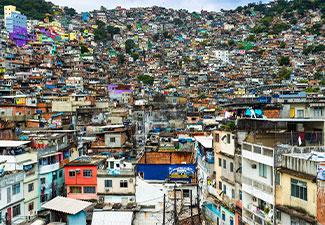 Favela Tour - visita guiada