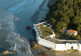 Ilha do Mel Rodoviário