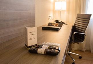 Day use Hotel Staybridge Suites São Paulo (studio twin) - 6 horas