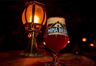 Microcervejaria Mina Beer - Combo Silver