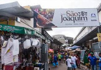 Experiência Bahia Africana