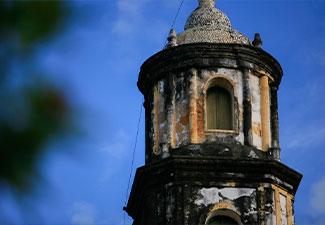 Cidade Histórica: Passeio a São Cristóvão - Saída de Aracaju