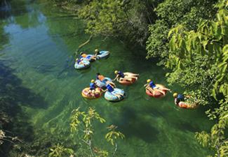 Boia Cross - Parque Ecológico Rio Formoso