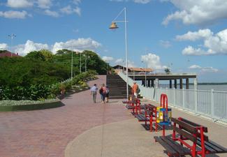 City Tour em Boa Vista - Privativo