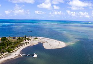 Praias do Cabo de Santo Agostinho + City Tour em João Pessoa - Saída de hotéis em Recife
