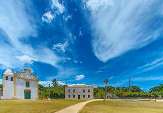 City Tour em Porto Seguro - saindo de Trancoso